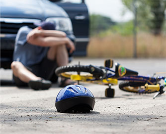 Bicycle Accidents image