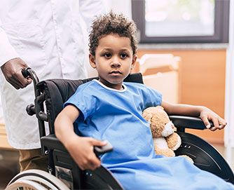Child Injuries and Death image